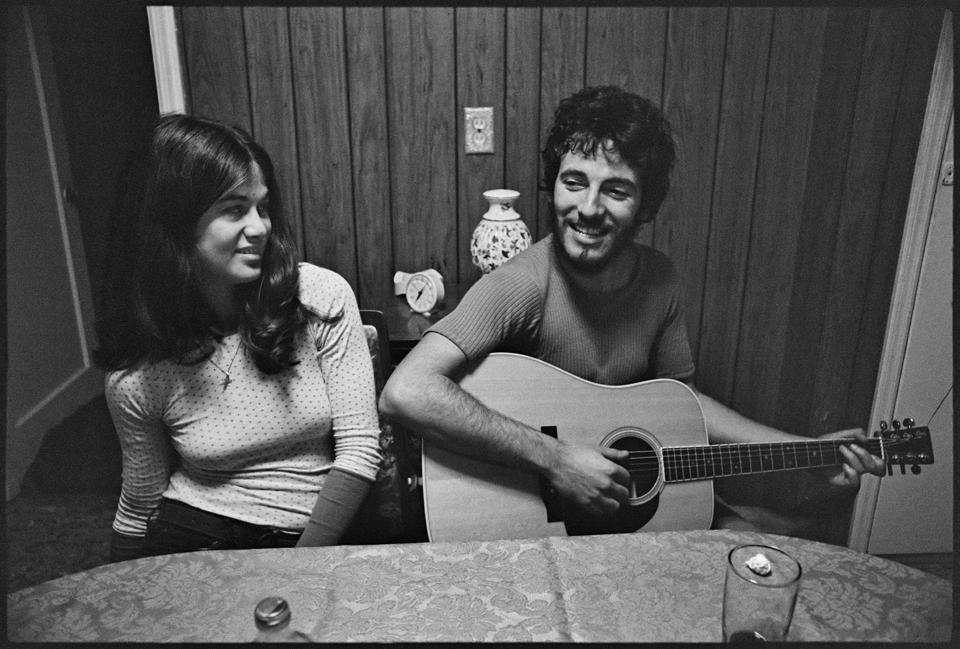 Bruce & Diane F7