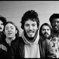 Bruce Springsteen with E Street Band F13