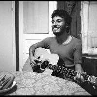 Bruce Springsteen w/ celery F31