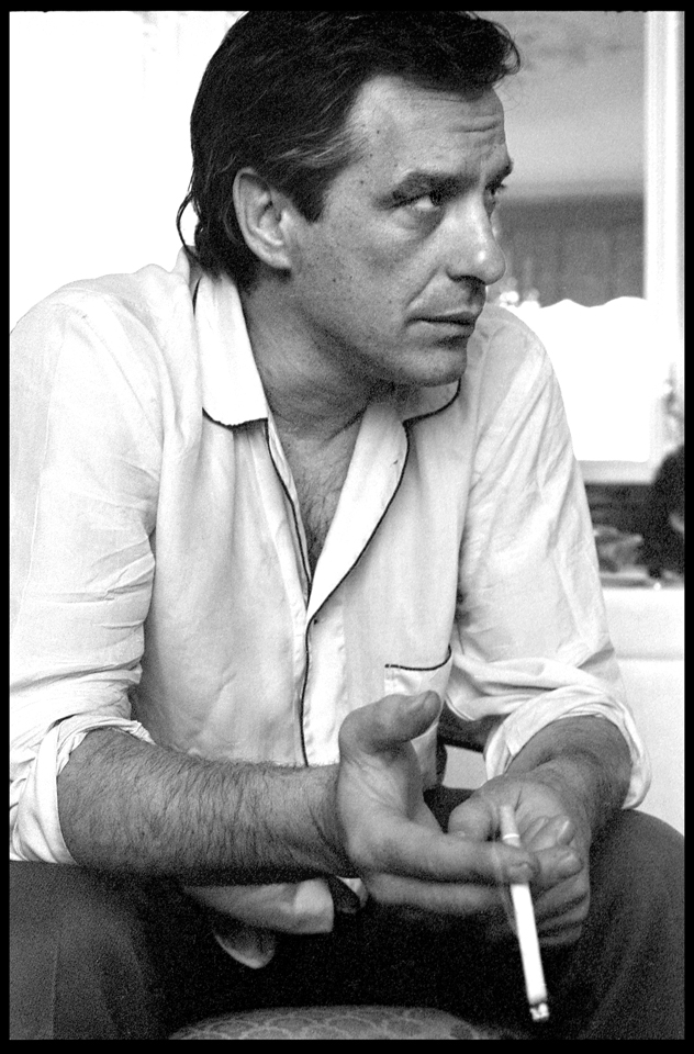 john cassavetes interview