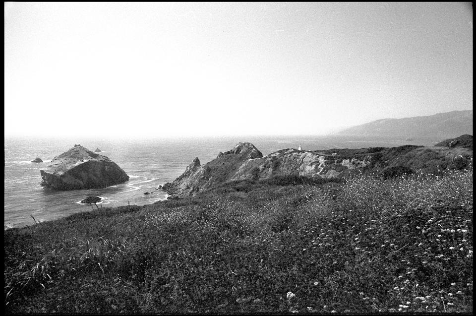 Coast HWY CA
