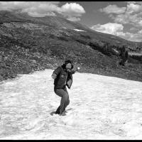 Glacier Fun Don