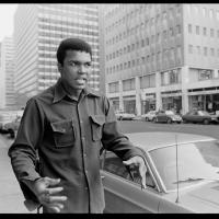 """Ali Road Rant"" Philadelphia, PA 1973 F15"