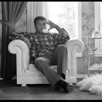 """Ali at Home"" Cherry Hill, NJ 1973  F6"