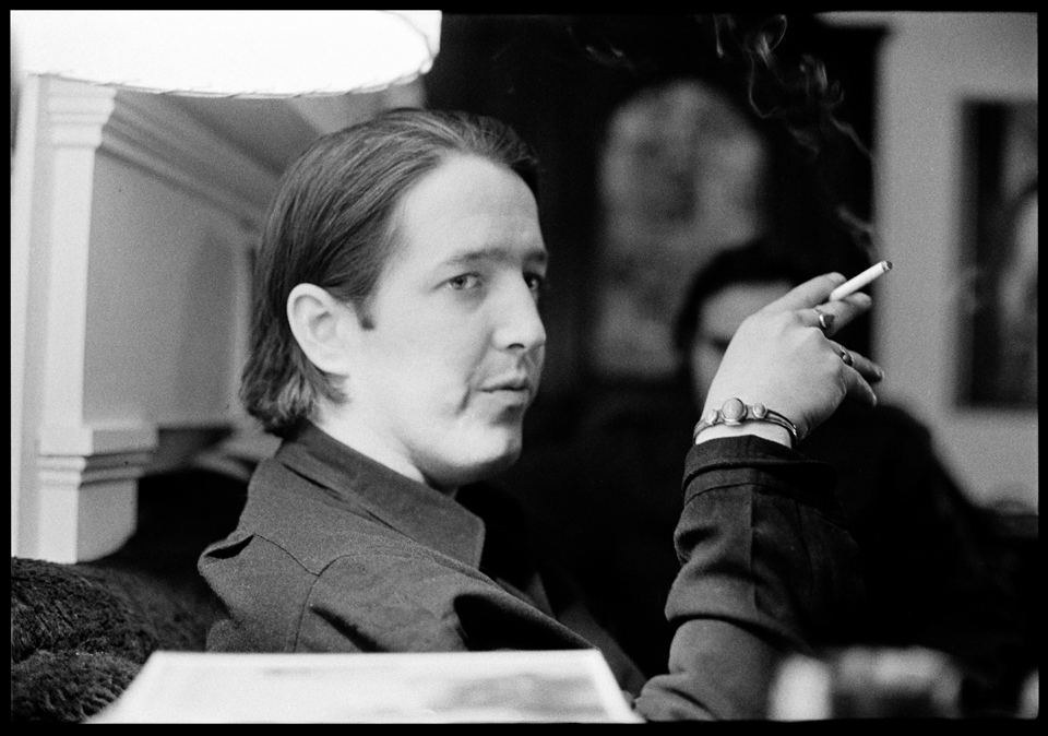 Paul Butterfield Net Worth