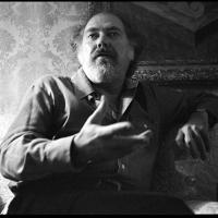 """Robert Altman"" Sherry Netherland Hotel NYC 1976 F25"