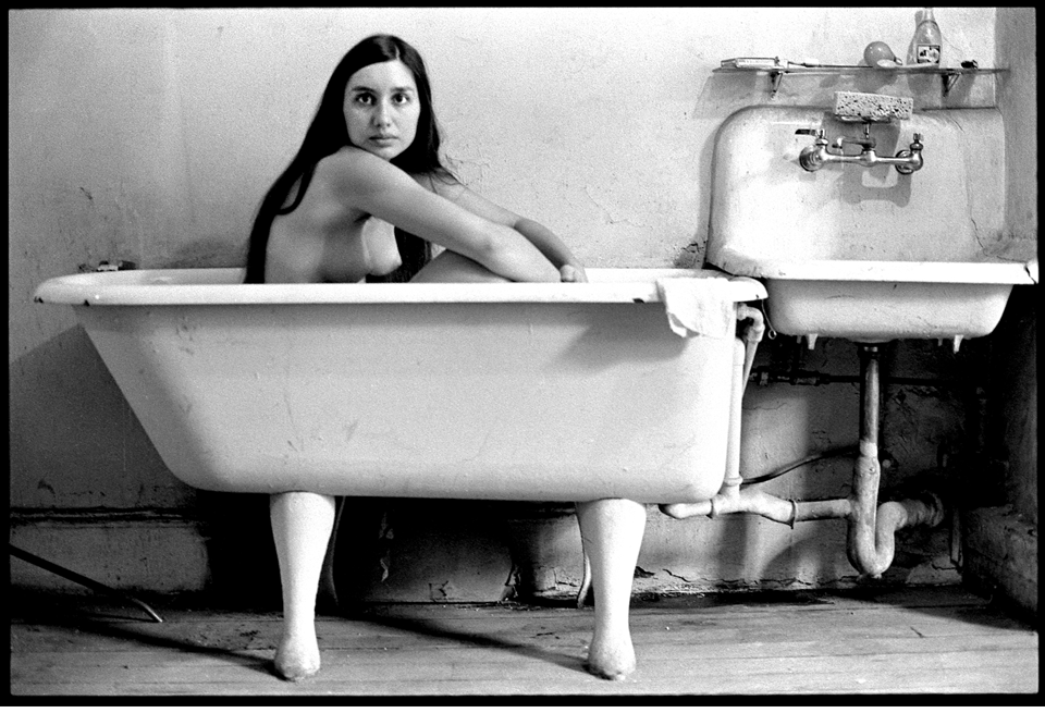 Diana Slice of Life - Ed Gallucci Photography