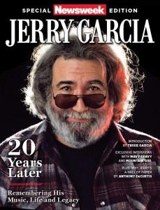 Newsweek Jerry Garcia 2015