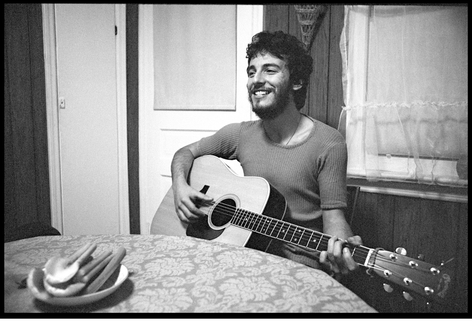 Bruce Springsteen - Ed Gallucci Photography